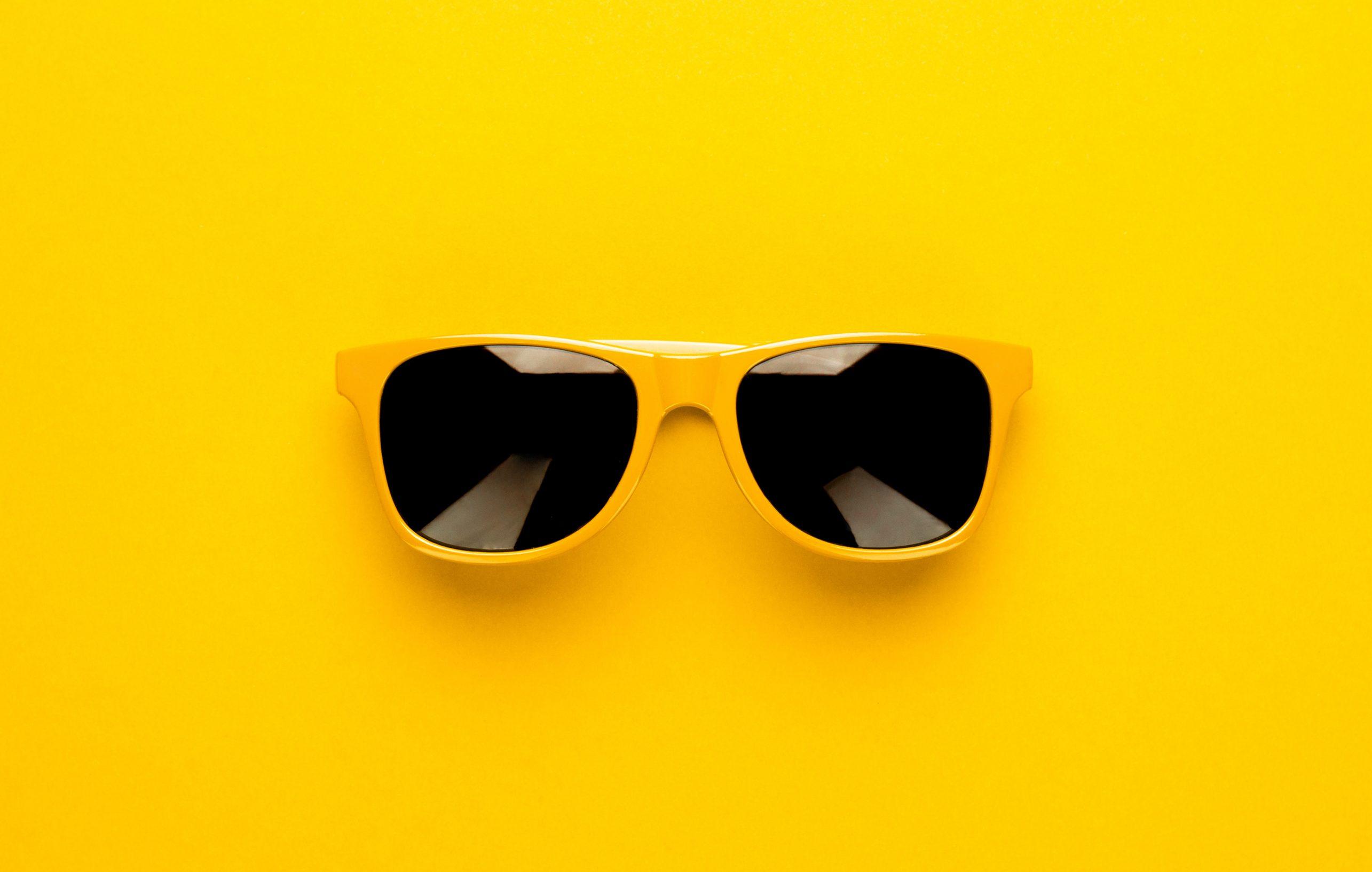 « Color inspi » : le jaune lumineux !